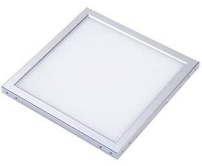 Corridors / Stairwells Flat Panel Ceiling Lights 120Lm/W 620x620 48 Wattage