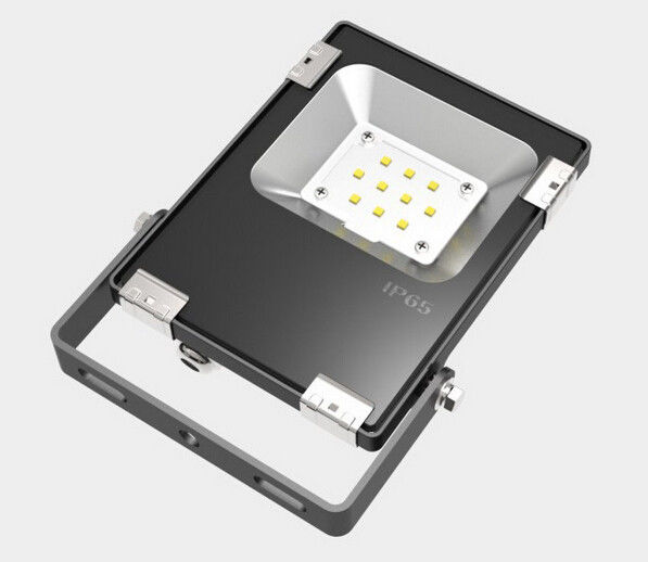 Energy Saving Outdoor Flood Light Fixtures With Anti Corrosion Aluminum Shell