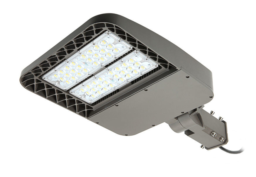 IP65 Dust / Waterproof LED Area Light ETL DLC CE Listed LED Area Security Light