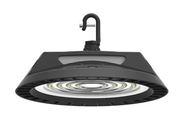 130LPW 150W مع Motion Sesor UFO LED High Bay Light ETL TUV SAA CE ROHS IP65 5 years Warranty